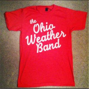 OWB Cursive Shirt